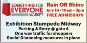 Something For Everyone Market information