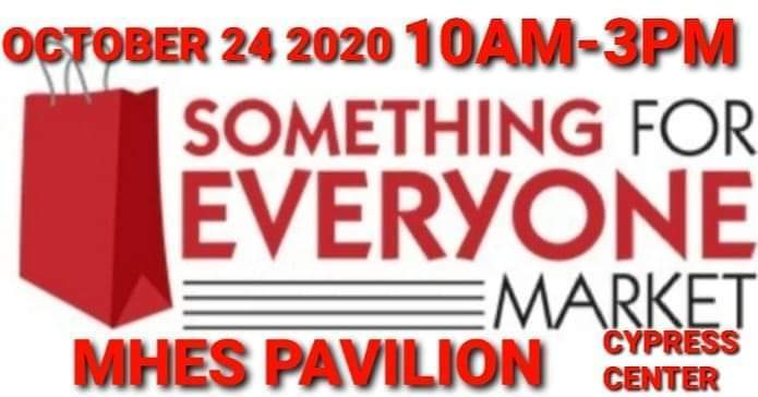 Poster for Something For Everyone Market